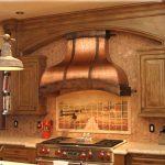 Art of Range Hood Luxury Copper Range Hoods