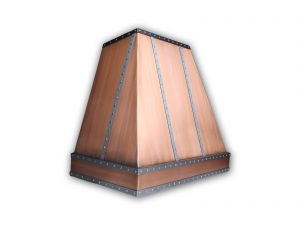 Art of Range Hoods Custom Designed Range Hoods