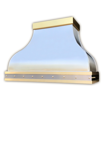 Art of Range Hoods Range Hoods