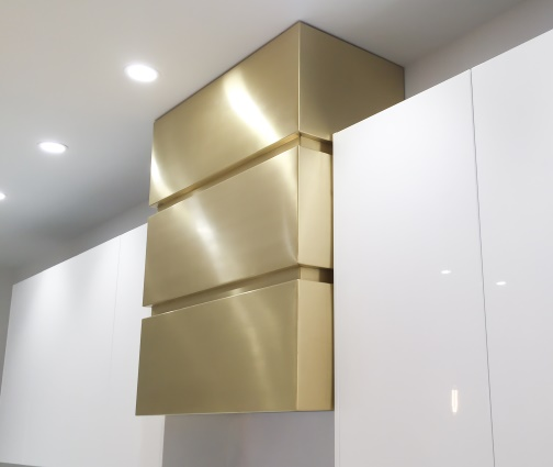Art of Range Hoods Brooklyn Style Kitchen Hoods