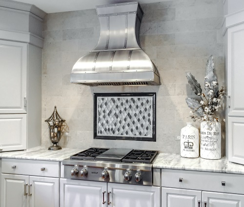 Art of Range Hoods Carolina Style Range Hoods