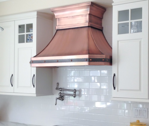 Art of Range Hoods Estella Kitchen Range Hoods