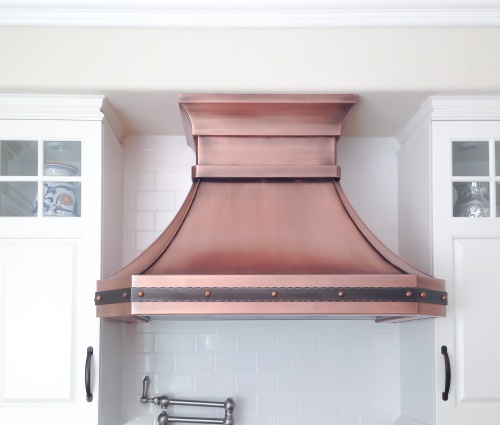 Art of Range Hoods Estella Kitchen Range Hood