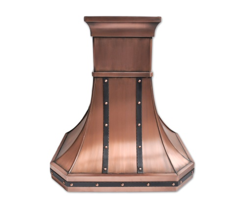 Art of Range Hoods Estella Range Hood