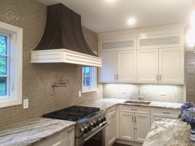 Art of Range Hoods Ridgefield Washington Client Testimonials