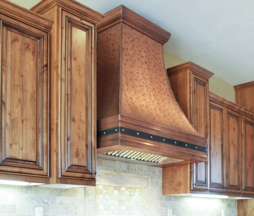 Art of Range Hoods Kitchen Range Hoods