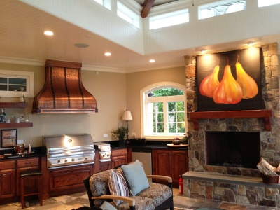 Art of Range Hoods in Ridgefield Washington Testimonials