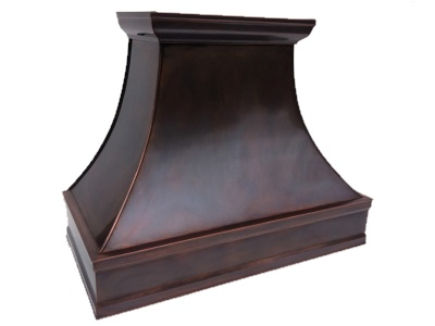 Art of Range Hoods Custom Range Hoods Installation Help