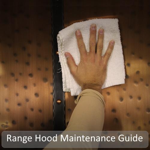 Art of Range Hoods Custom Made Kitchen Range Hoods