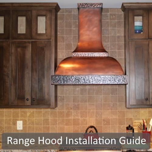 Art of Range Hoods Custom Range Hoods